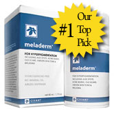 Meladerm Pigment Reducing Compound